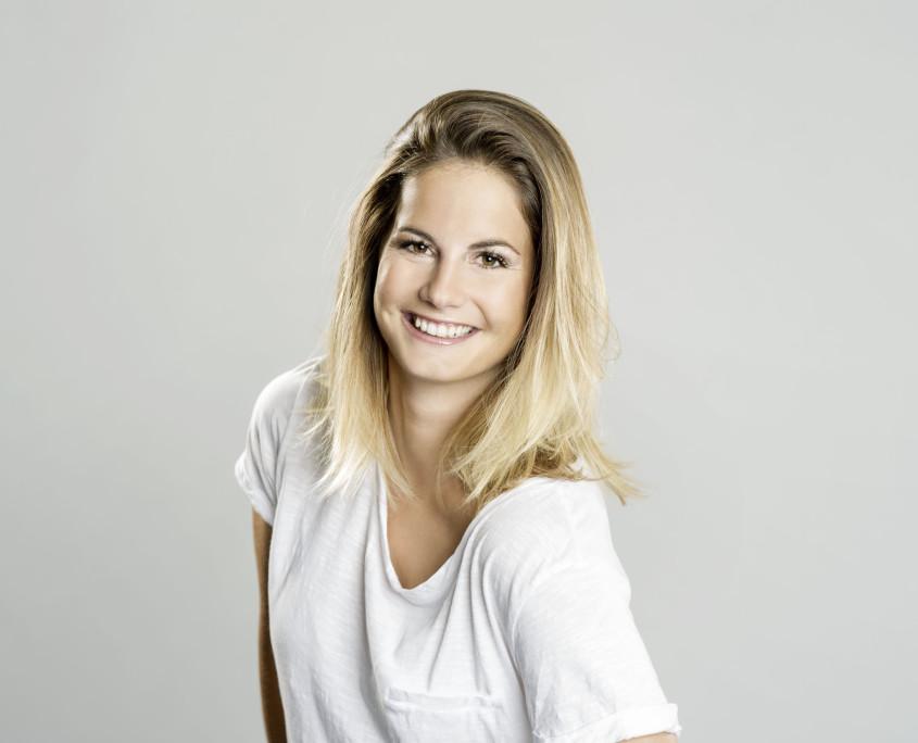 Portrait Fabienne Bamert